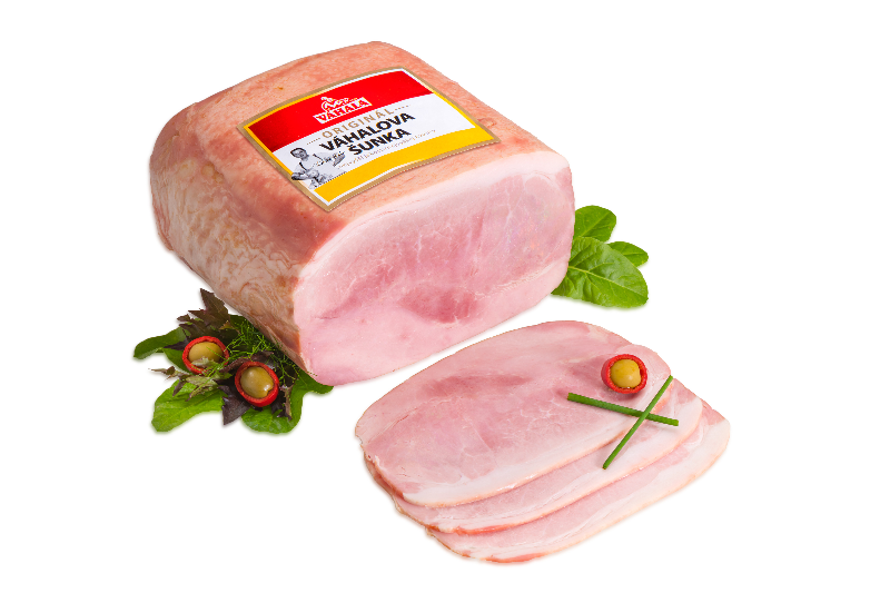 Original Váhala ham-highest quality
