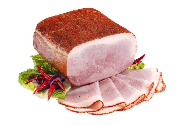 Chilli ham - highest quality